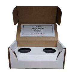 Twin Cardboard Box