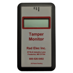 Tamper Monitor
