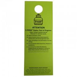 E-PERM® Door Hanger