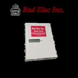 Radon Scout Calibration