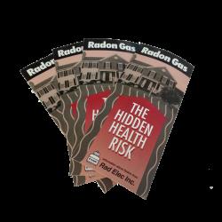 Hidden Health Risk Brochure